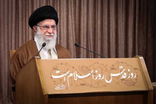 The Wisdoms in Khamenei's 'Guidelines to Liberate Palestine'