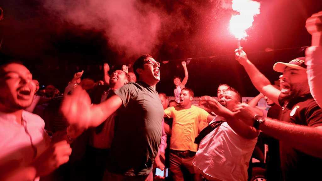 Tunisia Elections: Exit Polls Put Ennahda in Lead