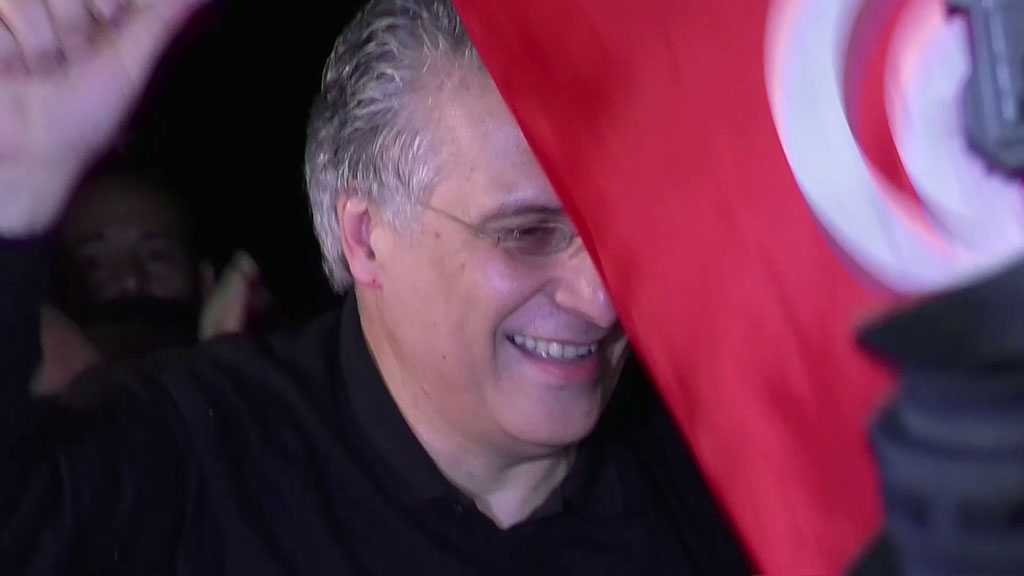 Tunisia: Presidential Candidate Karoui Freed Before Election