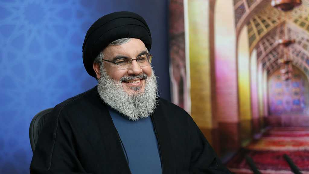 Sayyed Nasrallah Discusses with Bassil Economic, Political and Security Stability
