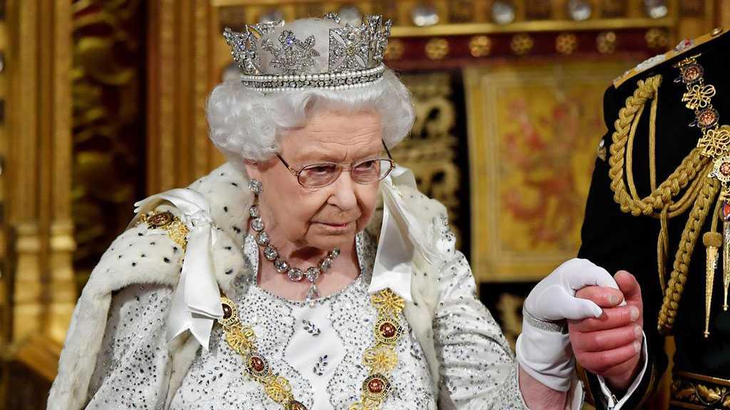 Unveiling UK Gov't Plan, Queen Elizabeth Says Priority Is to Exit EU on Oct 31