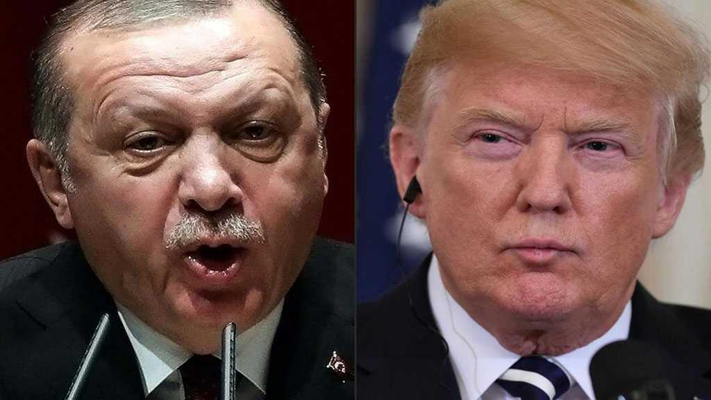 Trump Warns Turkey of 'Devastating' Sanctions If Talks with US Were Not Successful