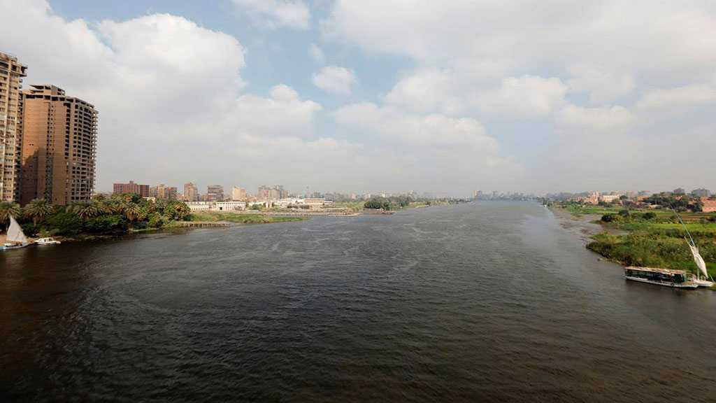 Water Crisis Builds In Egypt