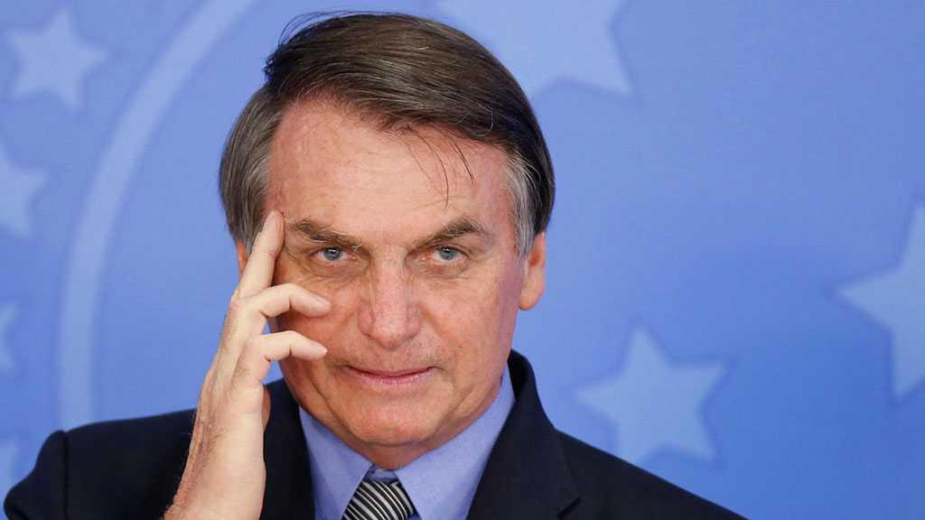 Brazil Will Move Embassy to Al-Quds – Bolsonaro's Son
