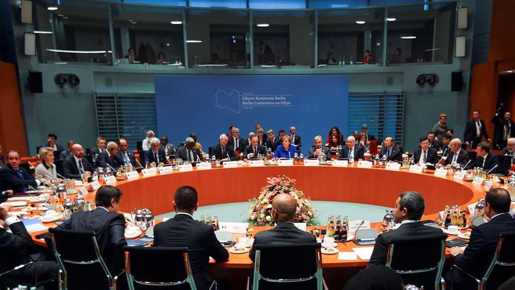 World Powers Pledge to Halt Libya Weapon Transfers