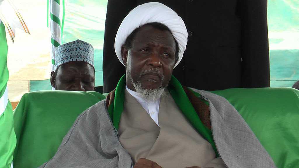 Nigeria Crackdown: Sheikh Zakzaky, Wife in Critical Health Condition