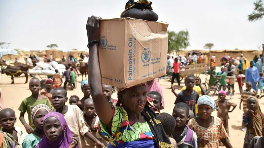 At Least 23 Killed In Niger Aid Stampede