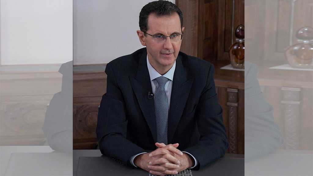 Assad Says Liberation of Aleppo Not an End of Syrian Army's Anti-Terror Campaign