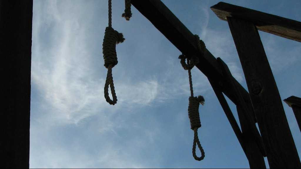 Saudi National Sentenced To Death for Allegedly 'Offering Intelligence to Iran'