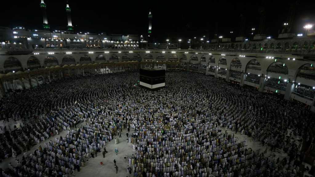 Saudi Authorities Suspend Umrah Pilgrimage As Fear of COVID-19 Mounts
