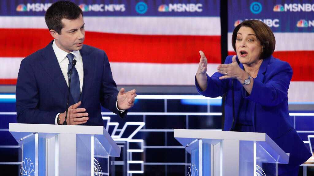 Democrats Buttigieg, Klobuchar Latest to Skip AIPAC Confab