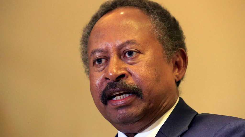 Sudan PM Survives Assassination Attempt after Blast in Khartoum