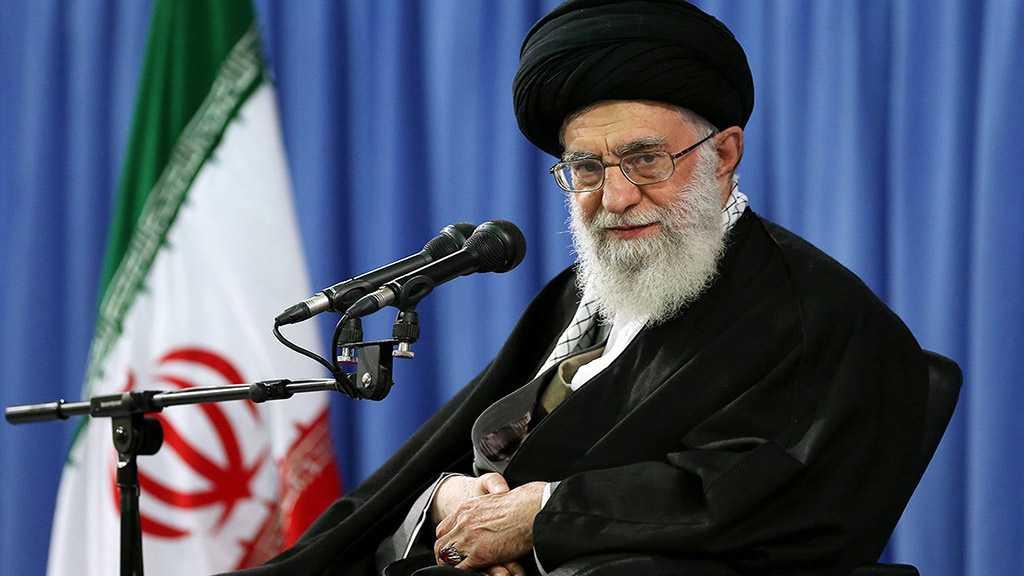 Imam Khamenei Permits Withdrawal of €1bn for Battling Coronavirus