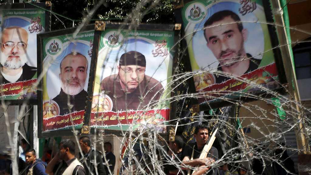 'Israel' Seeks Negotiations on Prisoner Exchange with Hamas