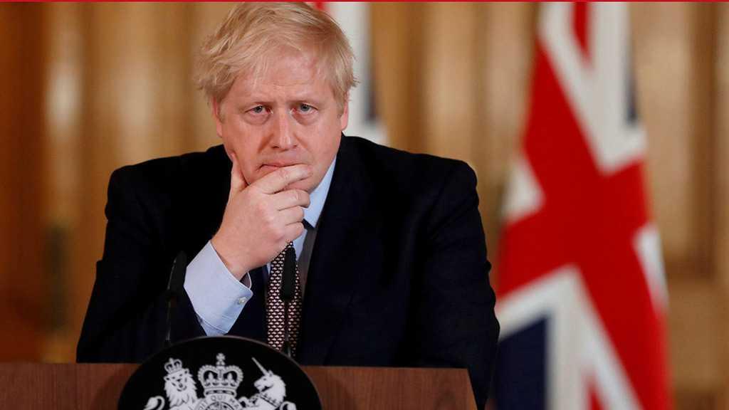 "UK's BoJo ""Improving"" but Remains in Intensive Care"