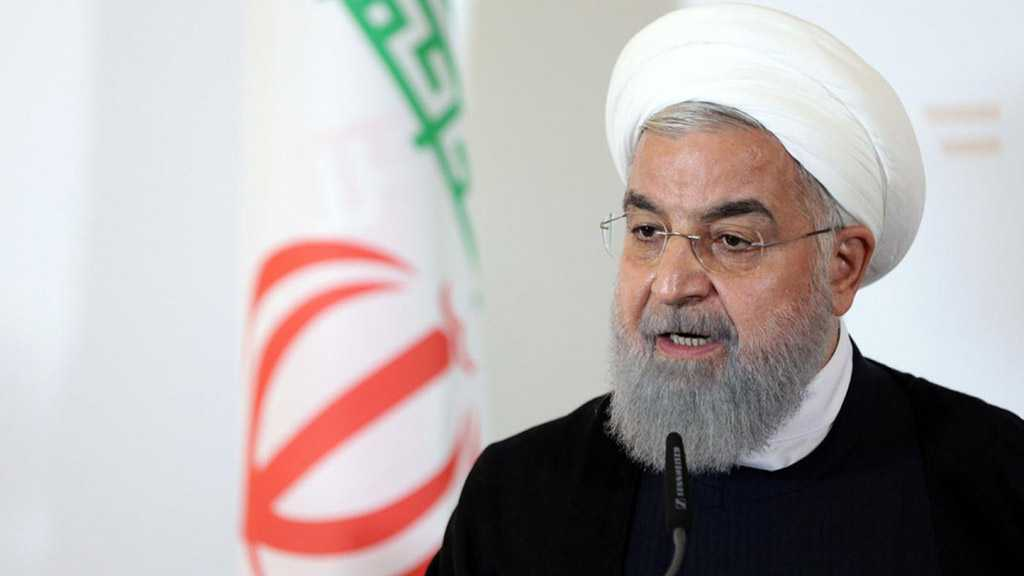 Rouhani: New Health Protocols Must Be Observed by All