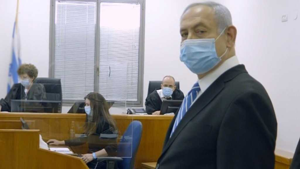 Netanyahu Becomes First 'Israeli' PM to Stand Trial over Corruption, Fraud Cases