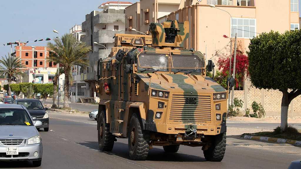 Libyan Unity Gov't Retakes Haftar's Last Redoubt in West