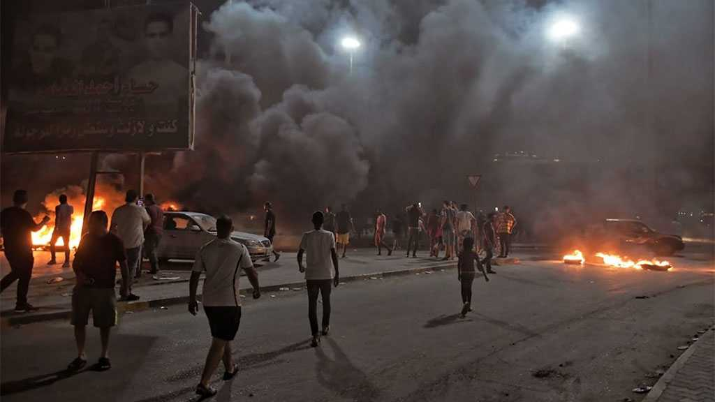 Libya: Eastern-based Government Resigns amid Protests