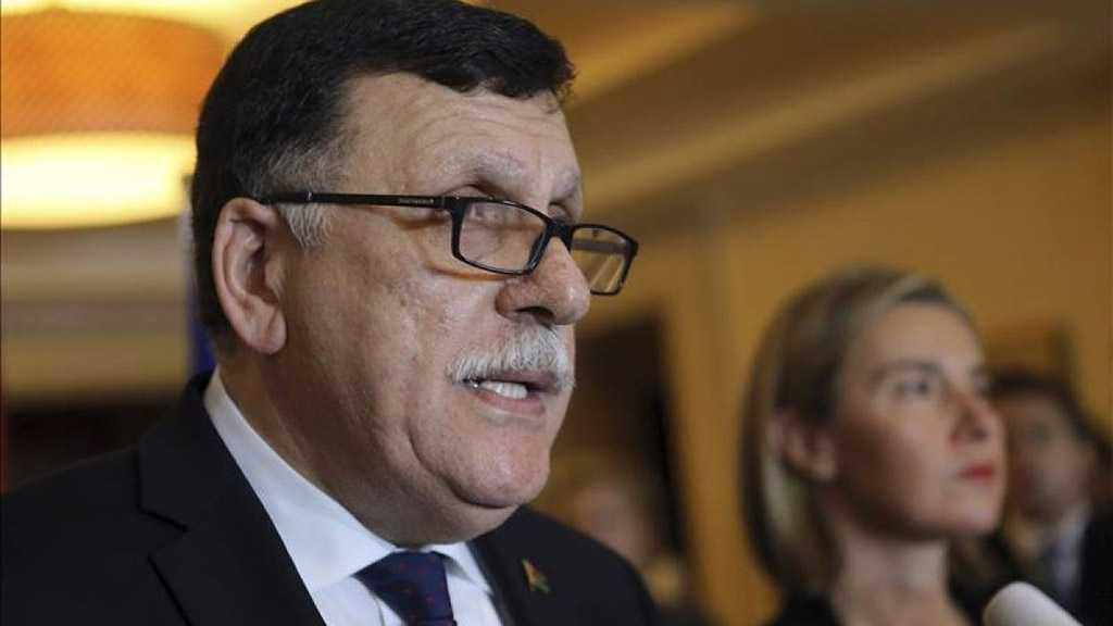 Libyan Unity Gov't Chief Says Ready to Step Down