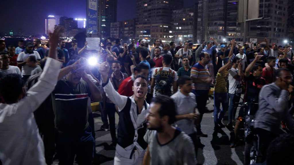 Protester Killed in Egypt Rallies Demanding El-Sisi Resignation