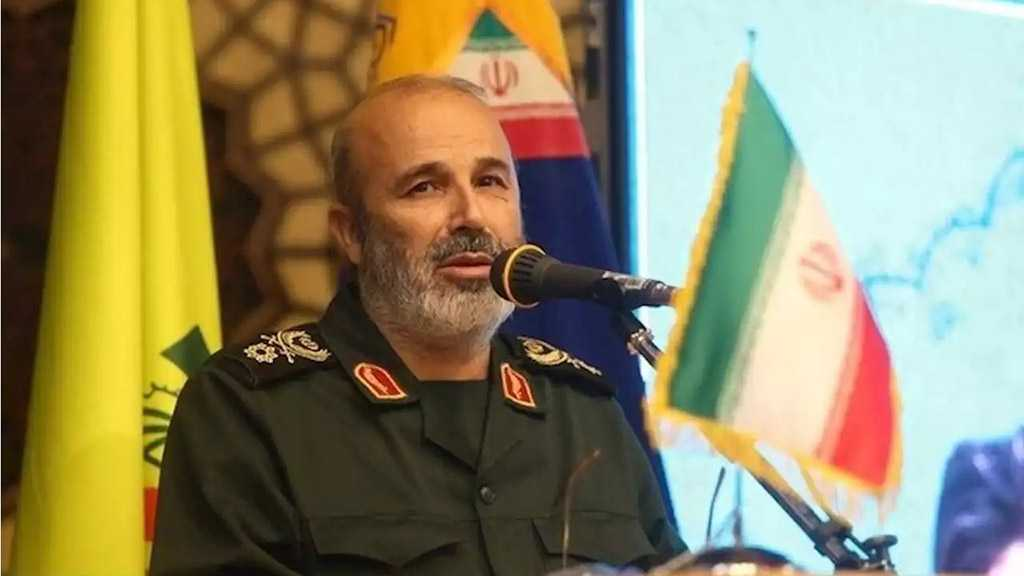 IRGC General: Iran to Take Revenge on US for Gen. Soleimani's Blood