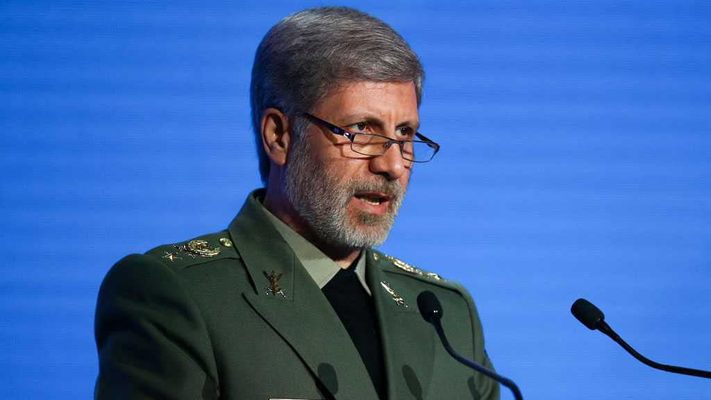 Iran Will Sell Weapons to Countries Despised by US – Defense Minister