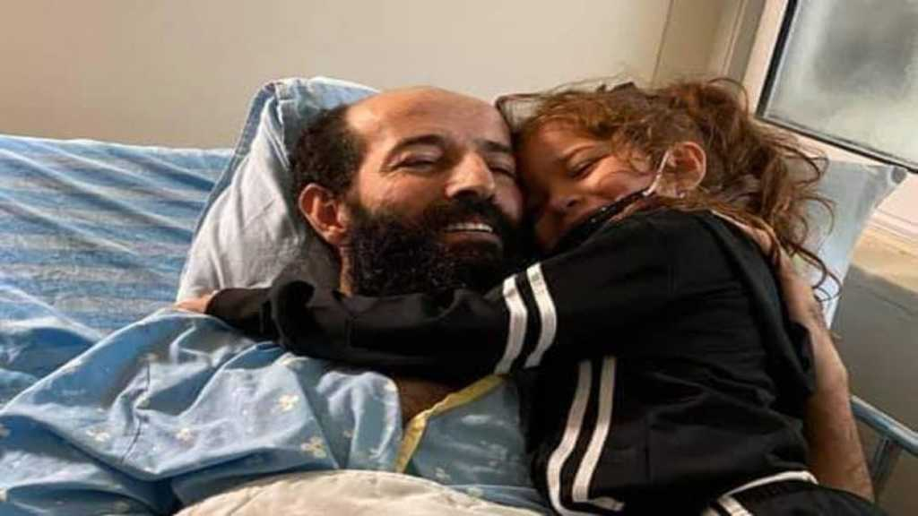 92 Days on Hunger Strike: Maher Al-Akhras Strengthened by the World's Free People