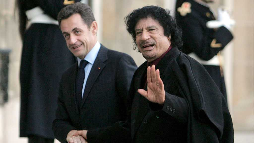 Nicolas Sarkozy Becomes 1st French President to Go On Trial for Corruption
