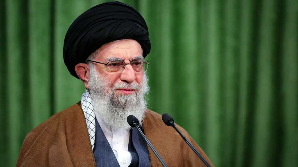Imam Khamenei: Iran's Basij a Manifestation of National Power, Defense