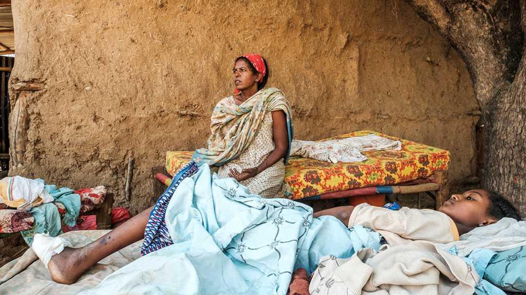 Calls to Protect Civilians in Tigray as Ethiopia's Ultimatum Looms