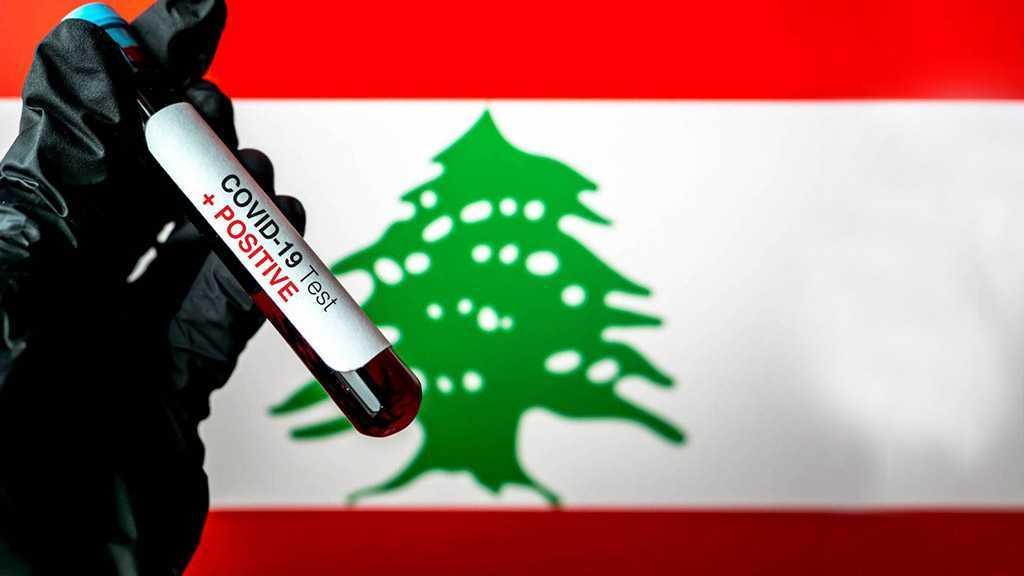 Lebanon Confirms Record 24 Coronavirus Deaths