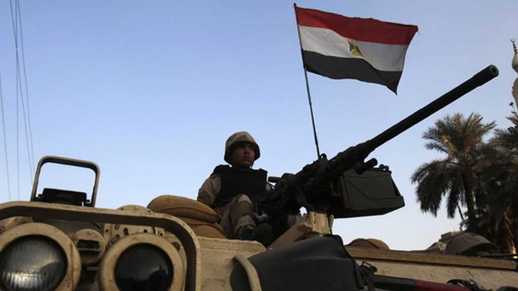 Bombs Kill Three Egyptian Security Forces in Sinai