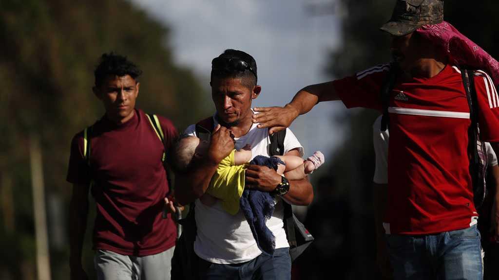 Guatemala Returns Thousands of Asylum Seekers to Honduras