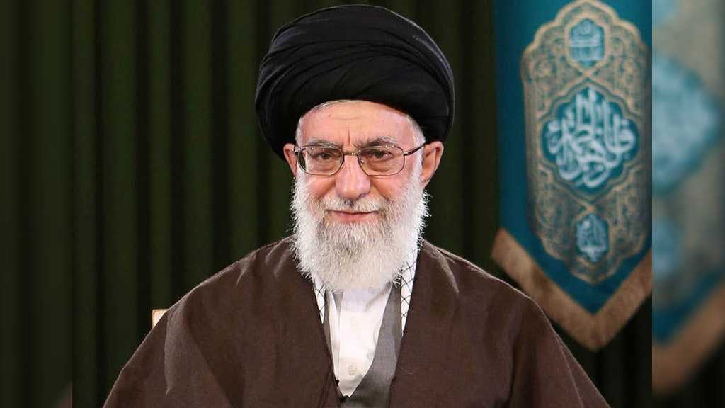 Imam Khamenei: Enemies Cannot Do a Damn Thing against Iran