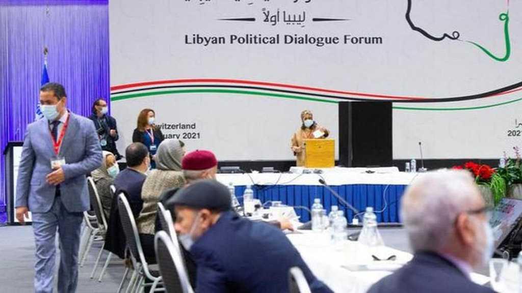 Libya's Interim Leader Arrives in Key Eastern City