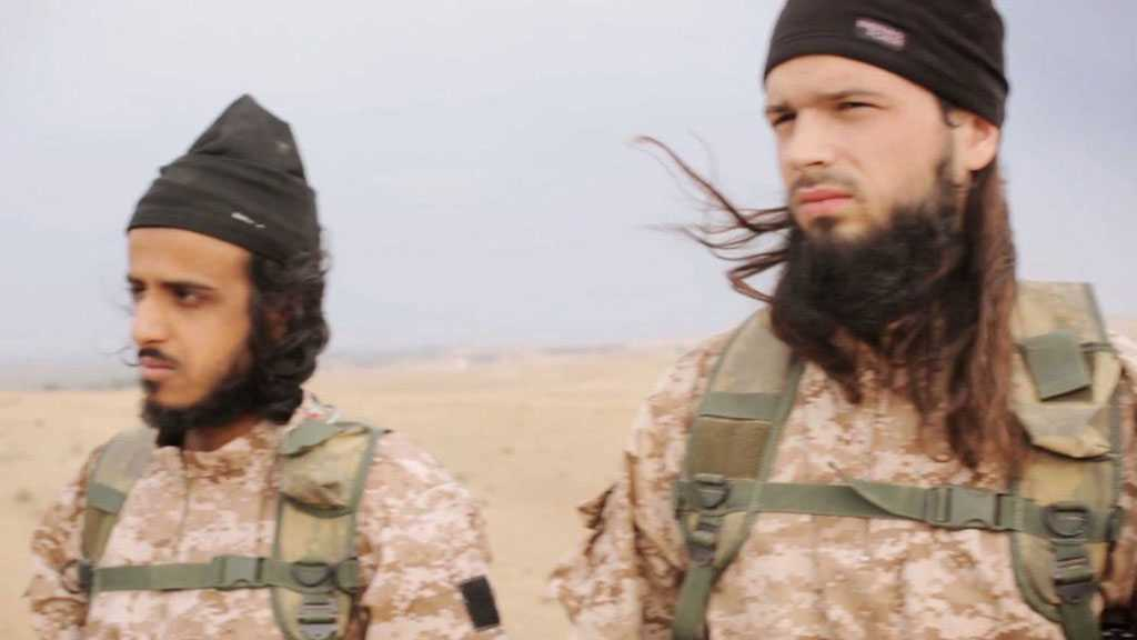 Daesh Claims Killing of 4 Tunisian Soldiers, Beheading