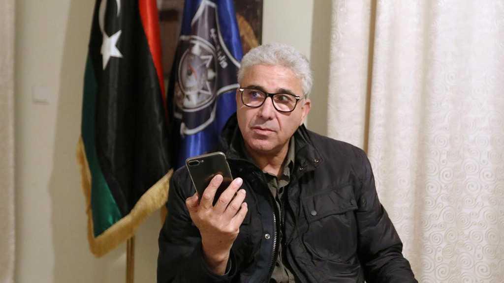 Libya's Interior Minister Escapes Assassination Attempt