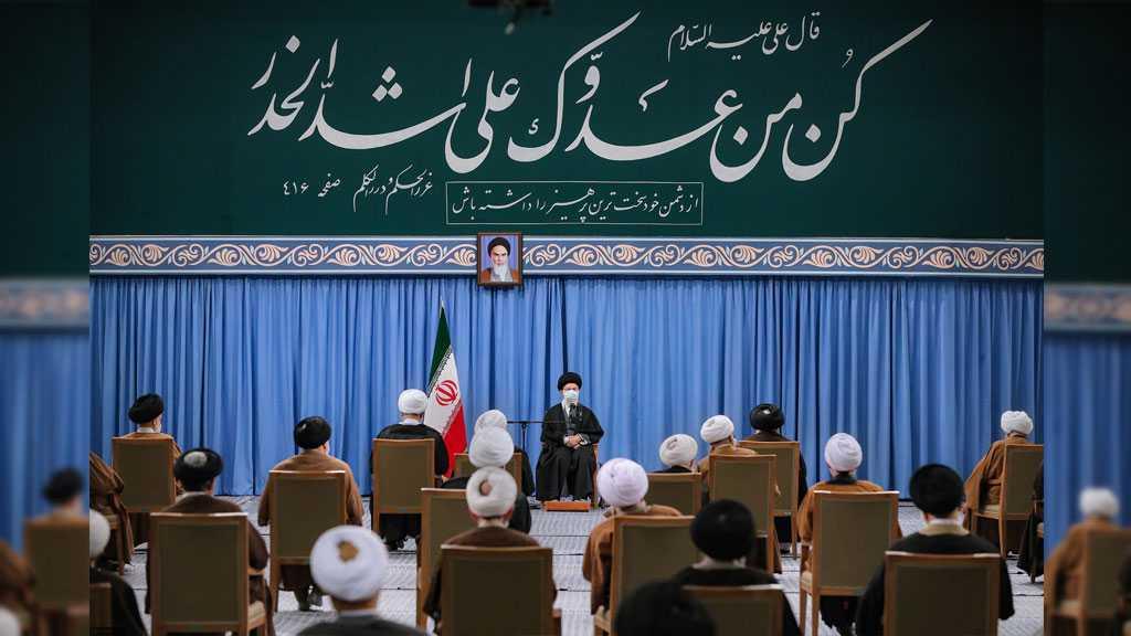 Iran to Increase Uranium Enrichment to 60% if Needed - Imam Khamenei