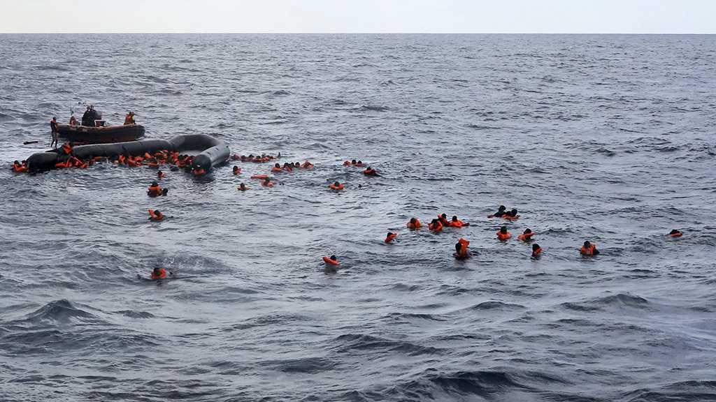 UN: 41 Europe-Bound Migrants Drown in Mediterranean