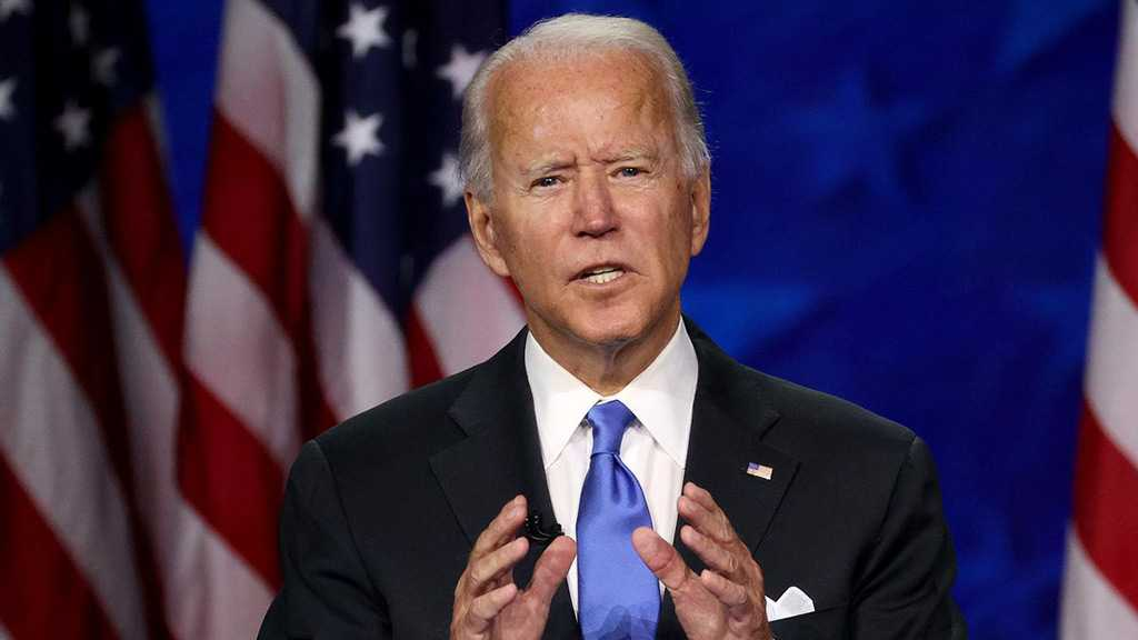 Biden's Syria Strike Is a Stark Reminder of American Empire That's Back to Its Old Tricks