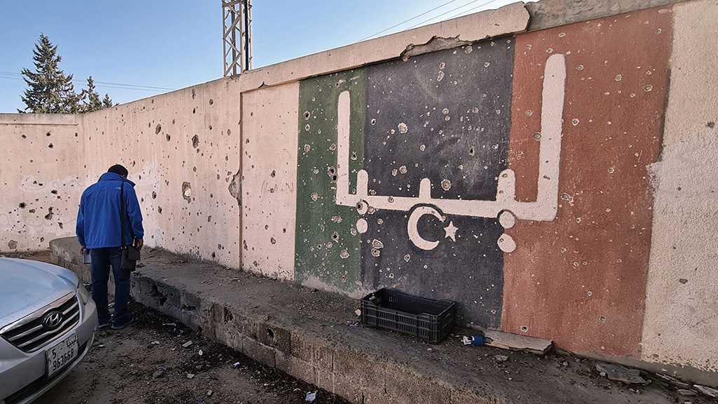 Libya PM Demands Mercenaries Leave, Urges Parl't Back Gov't