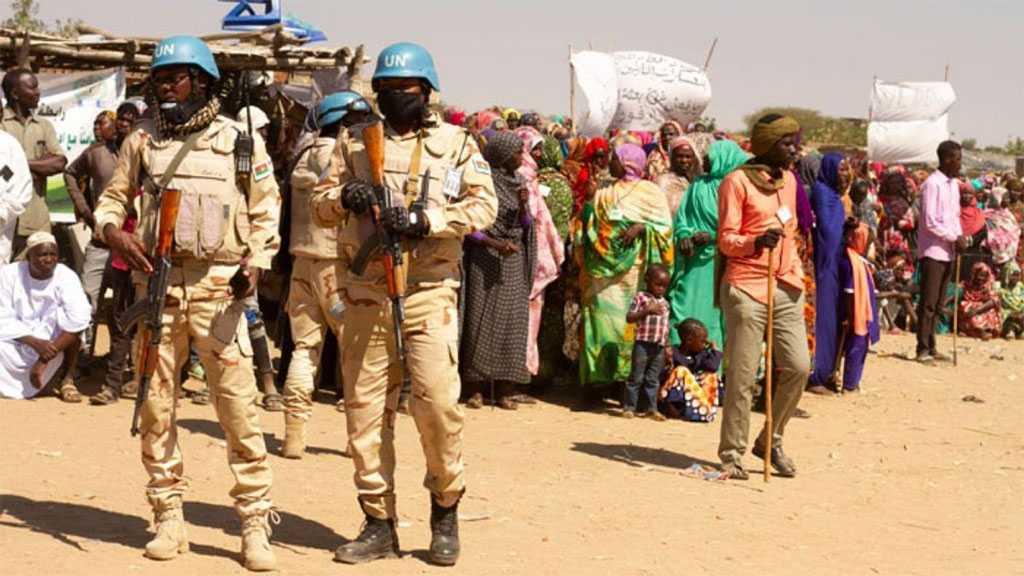 UN: Tribal Clashes in Sudan's Darfur Kill 40 over 3 Days