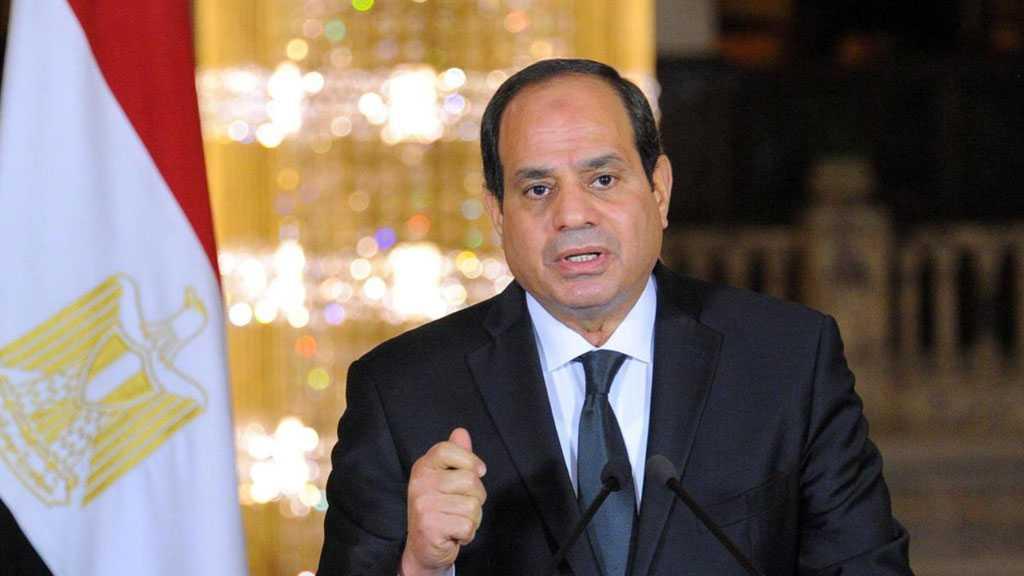 'All Options Open' After Dam Talks Fail, Egypt's President Warns