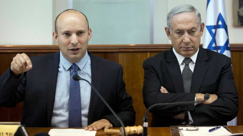 Netanyahu, Bennett Agree on Another Meeting After Talks Held In 'Good Spirit'