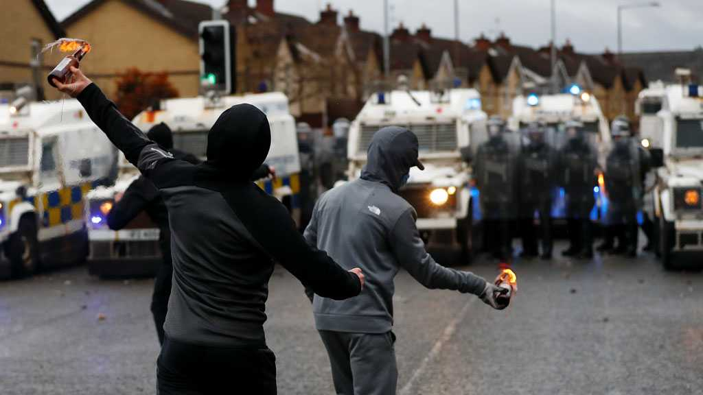 Northern Irish Leaders Struggle to Quell Worst Violence in Years