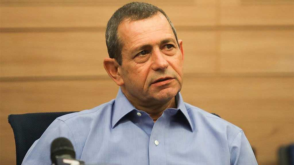 """""""Israel"""" Extends Shin Bet Chief's Tenure by 4 Months"""