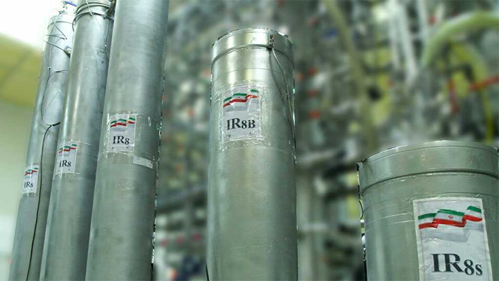 New Centrifuges 'With More Capacity' Already Replacing Damaged Ones at Iran's Natanz