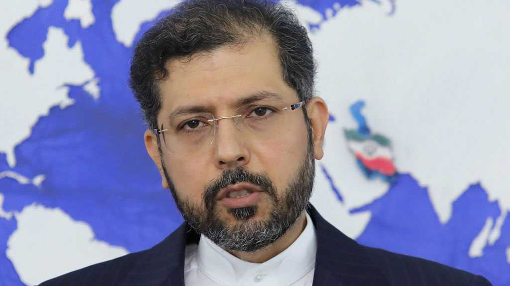 Iran Strongly Rejects Ukraine's Statement That Plane Crash Was 'Intentional'