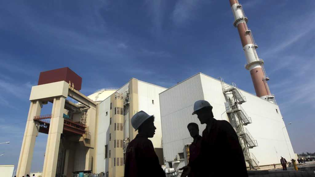 Iran: Sabotage, Assassinations Can't Stop Our Nuclear Work